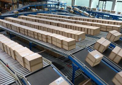 Logistik unverzichtbar für e-Commerce-Erfolg